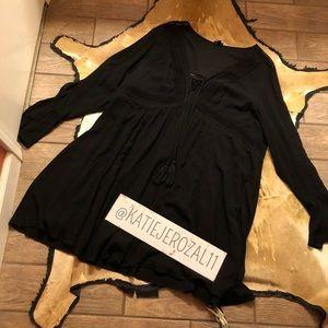 Torrid 4x dress 🐸*